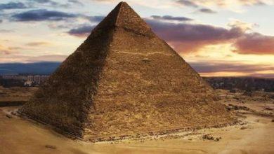 Photo of La Gran Pirámide de Giza y un descubrimiento «bomba» en la Cámara de la Reina