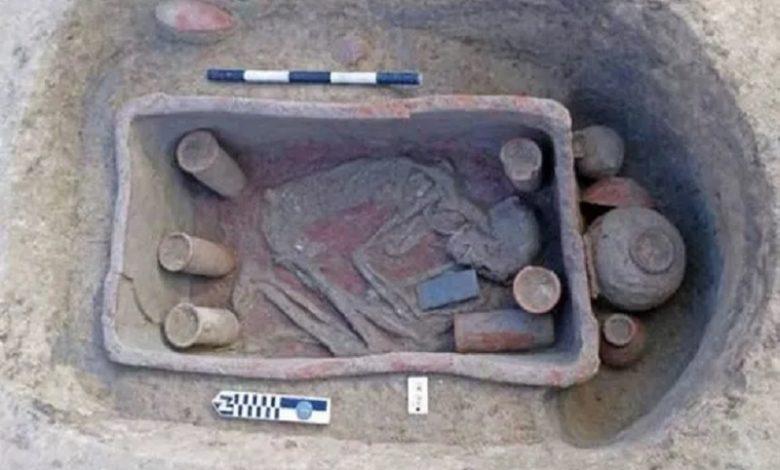 83 tumbas del antiguo Egipto
