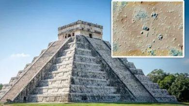 Photo of Avance arqueológico: un secreto maya de 1.300 años de antigüedad expuesto por la tecnología láser
