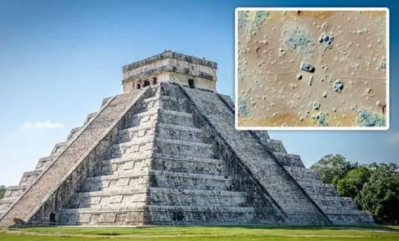 Avance arqueológico un secreto maya de 1.300 años de antigüedad