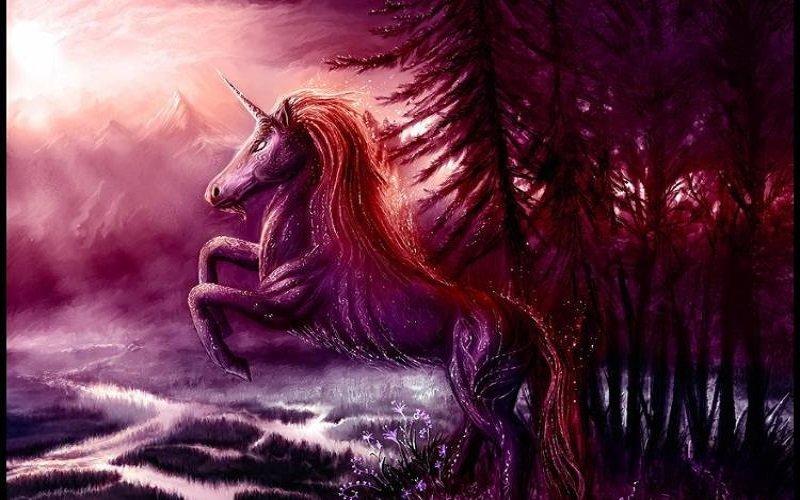 Chi Lin - La profecía del unicornio