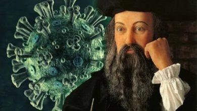 Photo of Nostradamus predijo el Coronavirus: El profeta advirtió a Italia de una «gran plaga»