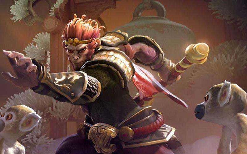 Sun Wukong - El Dios de la Travesura - dioses chinos