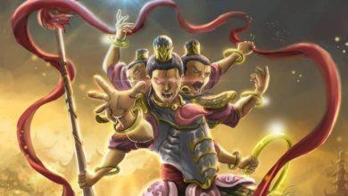 Photo of Los 10 principales dioses chinos prominentes de la mitología