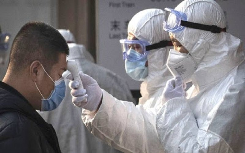 el Coronavirus la nueva Peste Negra