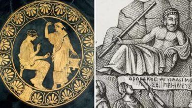 Photo of Misteriosas tablas malditas de 2.500 años de antigüedad encontradas en el fondo de un pozo