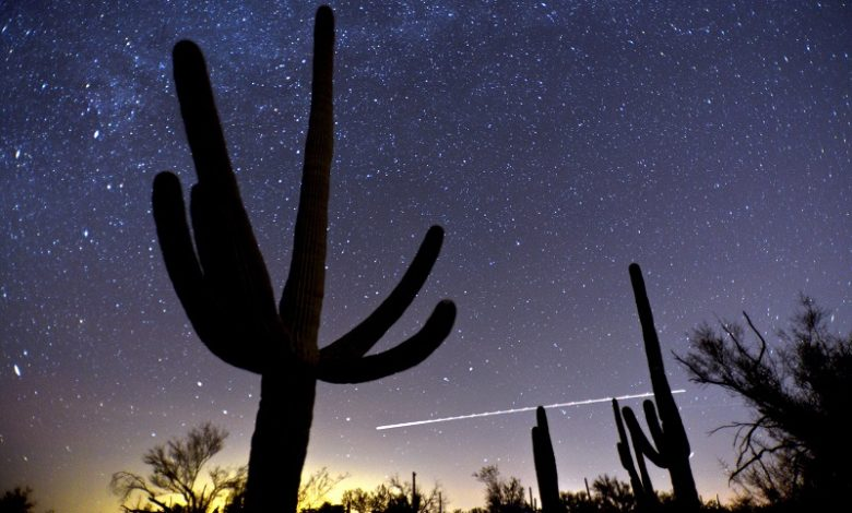 15 avistamientos de OVNIs en Tucson Arizona - ufo in tucson arizona