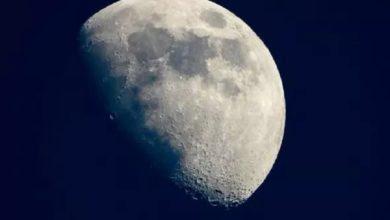 Photo of China quiere traer trozos de Luna a la Tierra y así es como planean estudiarlos