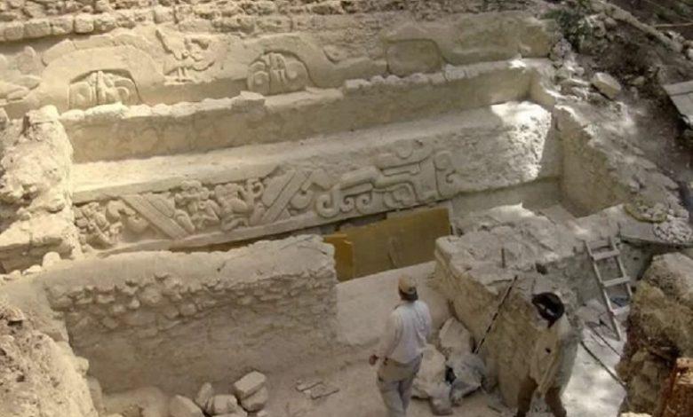 Hunahpu y Xbalanque los gemelos héroes Mayas