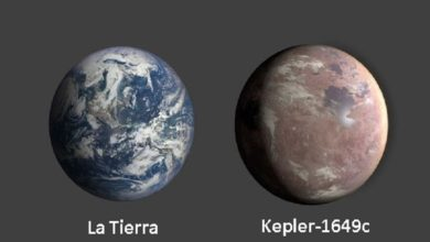 Photo of La NASA descubre un planeta que tiene sorprendentes similitudes con la Tierra