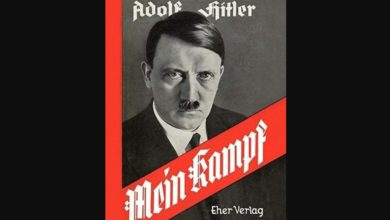 Photo of Mi Lucha libro original en PDF (Mein Kampf)