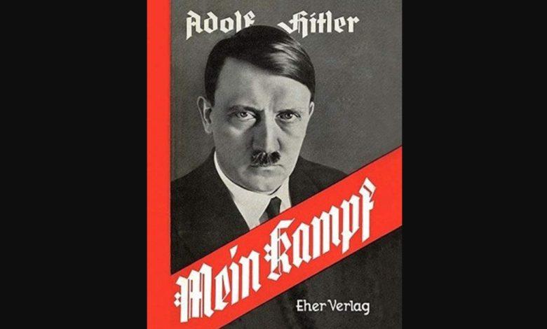 Mi Lucha libro original en PDF-Mi Lucha Hitler PDF