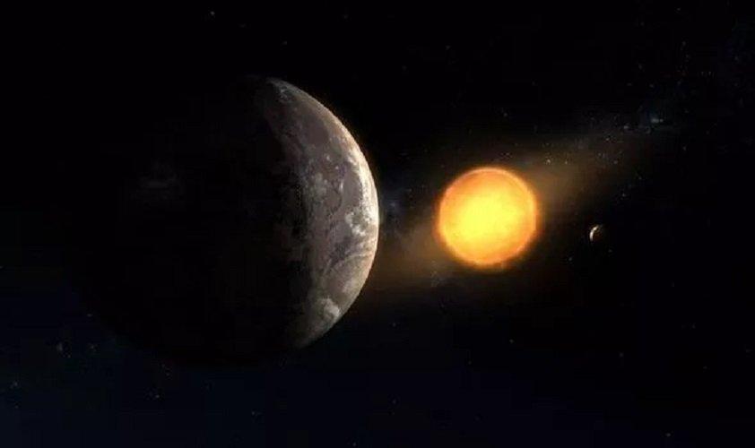 planeta se ha llamado Kepler-1649c