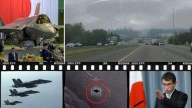 Photo of Japón creará un protocolo para una eventual visita de OVNIS