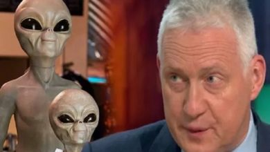 Photo of Lembit Opik «Los extraterrestres SÍ existen y el ADN humano proviene del espacio»