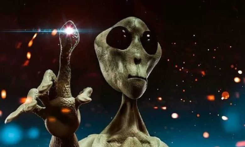 Así es como tú podrías enviar un mensaje a los extraterrestres