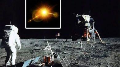 Photo of ¿Qué fue la Extraña anomalía espacial vista por Buzz Aldrin desde el Apolo 11?