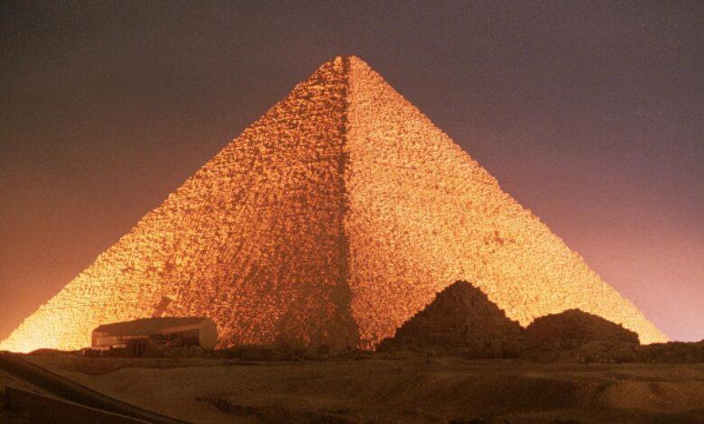 13 Curiosidades sobre la Gran Pirámide