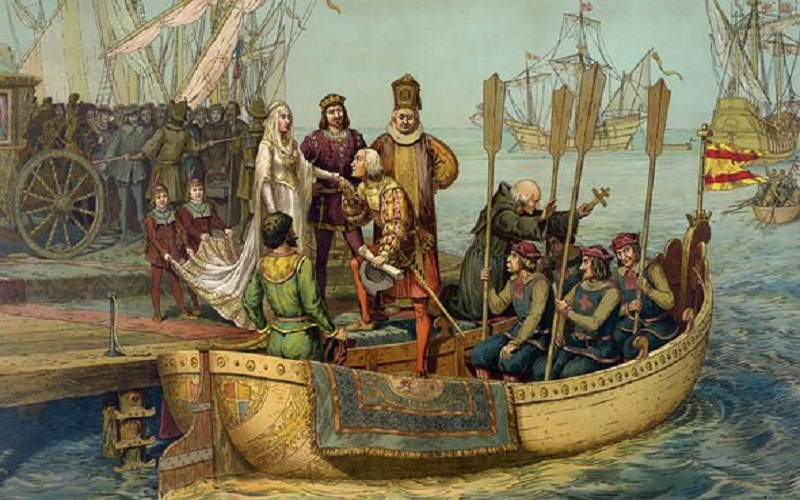 Un hallazgo sobre Cristóbal Colón podría reescribir la historia europea 1