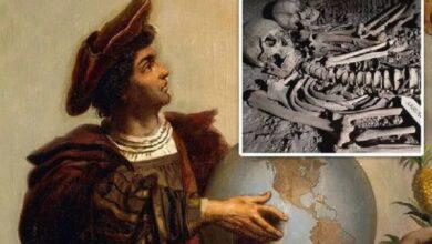 Photo of Un hallazgo sobre Cristóbal Colón podría reescribir la historia europea