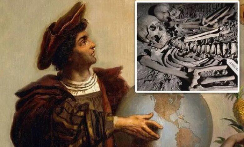 Un hallazgo sobre Cristóbal Colón podría reescribir la historia europea