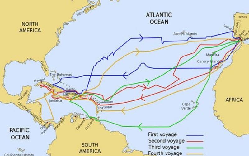 Un hallazgo sobre Cristóbal Colón podría reescribir la historia europea 2