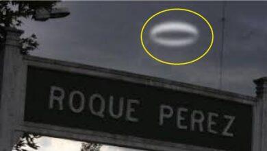 Photo of Ovni en Roque Pérez: apareció el video del OVNI
