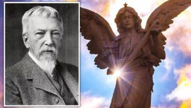 Son reales los ángeles de la guarda Los seres celestiales existen